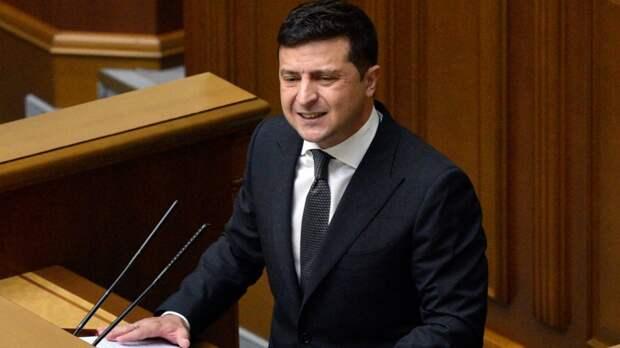 Эксперт заявил о «катастрофическом» поражении партии Зеленского