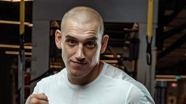 Экс-боец UFC Сосновский получил 8,5 лет тюрьмы за похищение человека