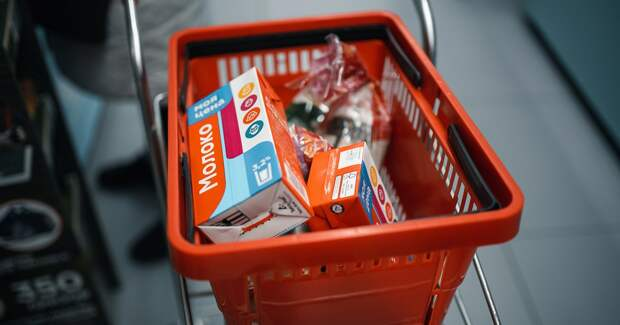 Потребители перешли на семейные упаковки