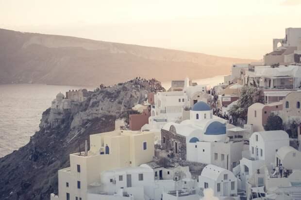 Греция откроет границы для россиян с 7 сентября