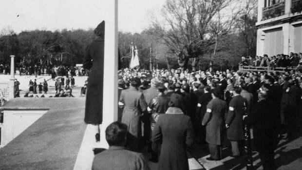 На чьей стороне была Франция во время Второй мировой войны. Колонка Владимира Тулина