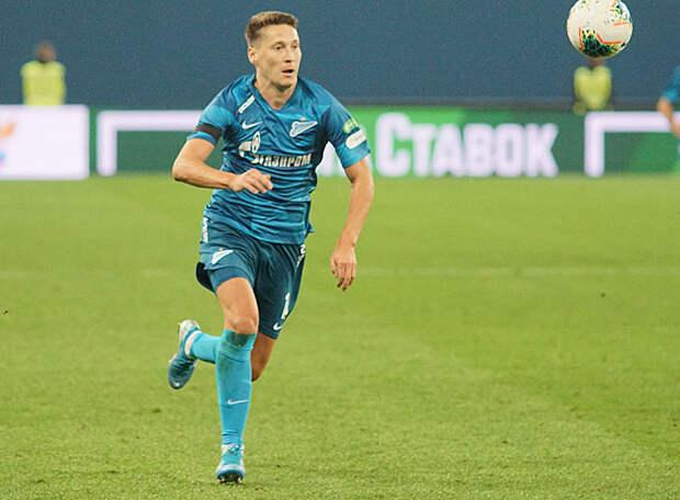 Кузяев - невоспетый герой «Зенита», его универсальность помогла взять третье чемпионство подряд и пригодится на Евро. Таким был Семак
