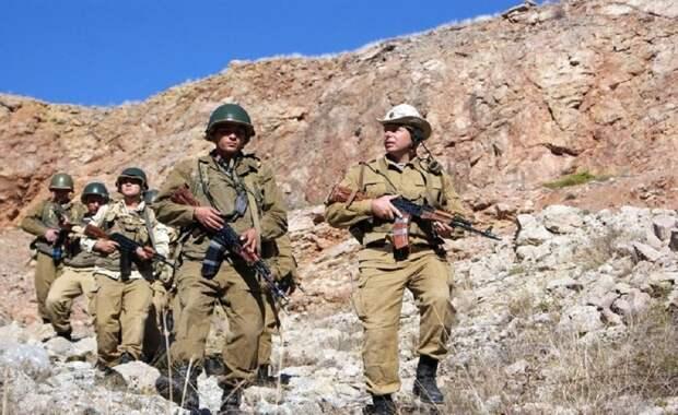 Афганская война: причины, ход ведения боевых действий, итоги
