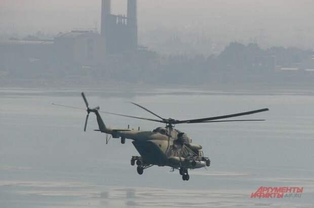 Российские военные доложили о 41 обстреле в Сирии