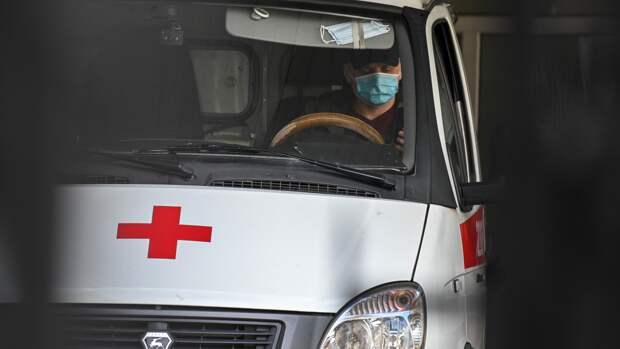 Стали известны подробности о госпитализированном в Новосибирске пилоте