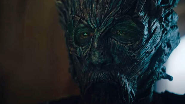 Появился трейлер фильма «Легенда о Зеленом рыцаре»