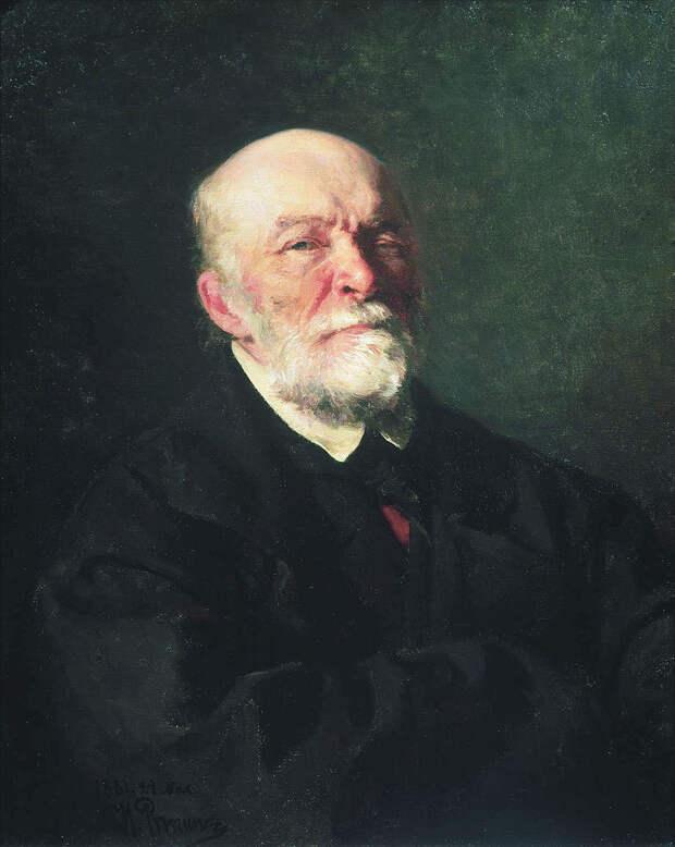 Хирург-мыслитель. Николай Иванович Пирогов