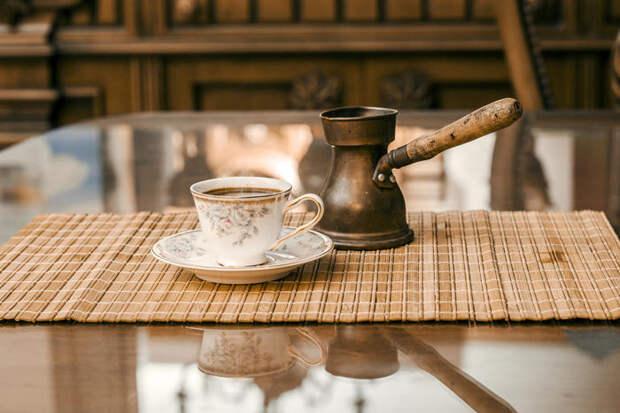 3 причины перестать пить растворимый кофе