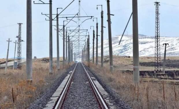 Алиев прорубает вЗакавказье Нахичеванский коридор