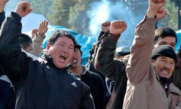 «Киргизский калькулятор»: В Киргизии продолжают унижать русских. Опять промолчим?