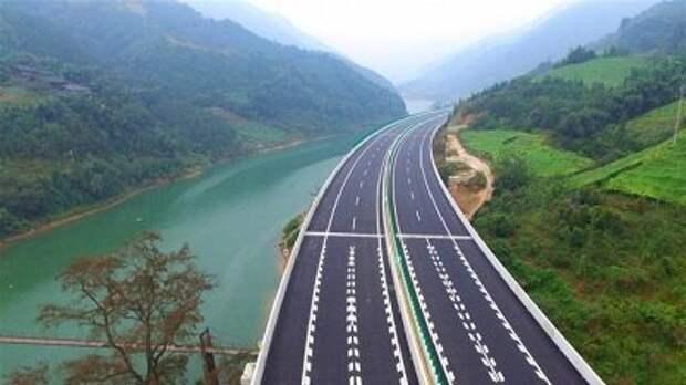 До 2020 года дорожной сетью скоростных магистралей будут соединены все города с населением более 200 000 человек. Планируется, что все жители восточных провинций смогут добираться до скоростных дорог в течение получаса, центральных провинций – в течение одного часа, западных провинций – в течение двух часов. Тем самым произойдет экономическая интеграция провинций.