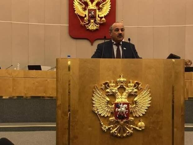 Говорин призвал ужесточить контроль над СМИ и соцсетями, после стрельбы в школе Казани