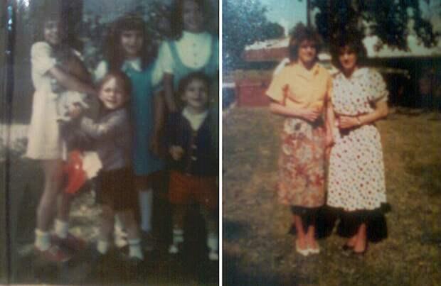 Случай семьи Брок, которую много лет преследовал злой зеленый гном