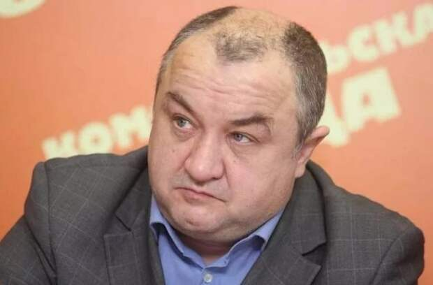 КПРФ намеревается выдвинуть в Совфед одного из своих спонсоров