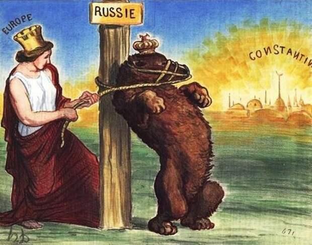 Какие претензии Европа выдвигает к России, и так ли уж они беспочвенны и безопасны?