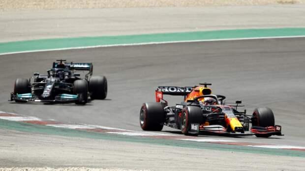 «Формула-1» объявила об отмене Гран-при в Турции