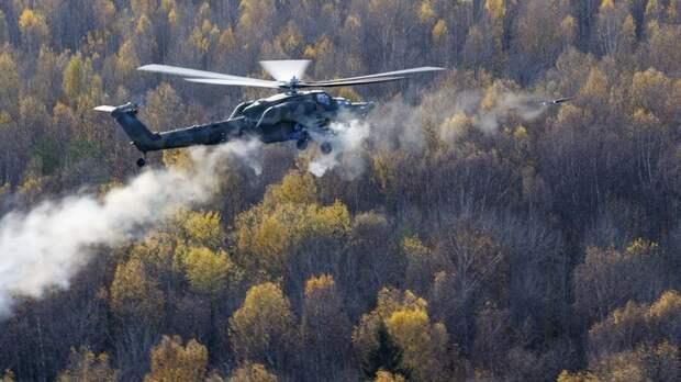 """""""Нужно будет, ещё собьём"""": Азербайджанцы в соцсетях празднуют крушение российского вертолёта"""