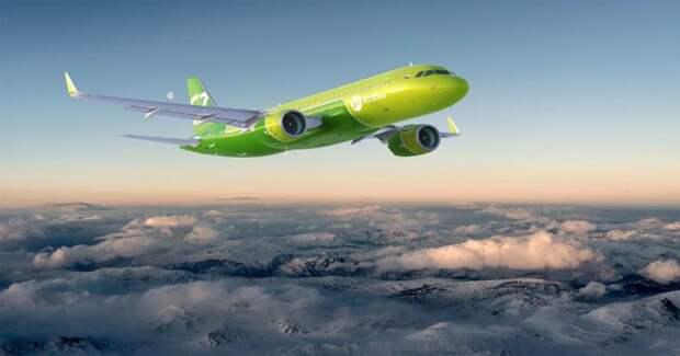 Падение авиаперевозок в России в сентябре замедлилось до 32,5%