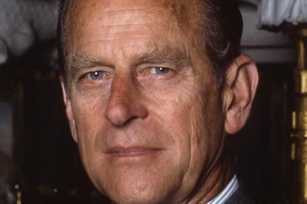 Завещание принца Филиппа вызвало крупный скандал в Великобритании