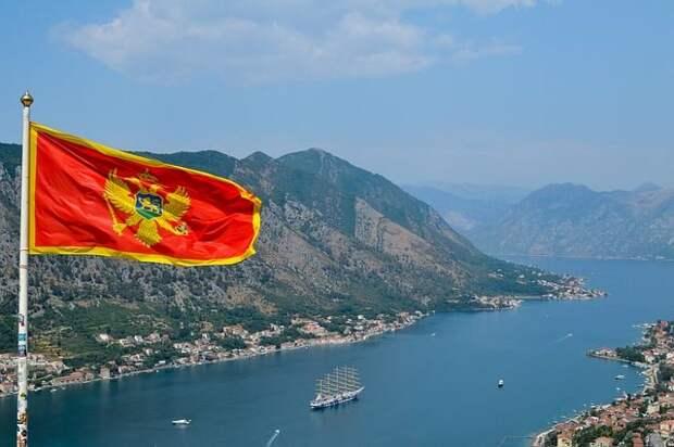 Черногория откроет границы для всех туристов