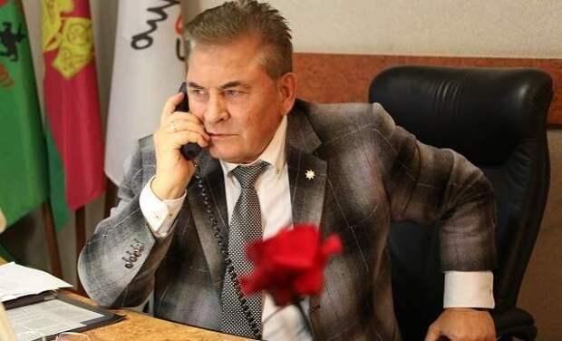 Наш главный редактор: Виктору Ламейкину исполнилось 75 лет