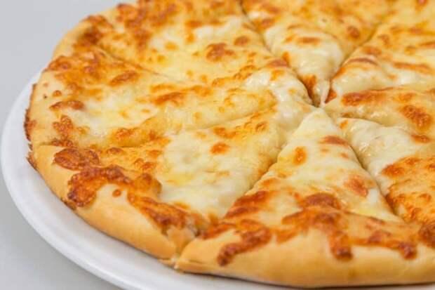 Лепёшки с сыром: этот перекус можно готовить хоть каждый день