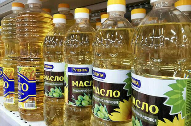 Цены на сахар и масло пытаются удержать