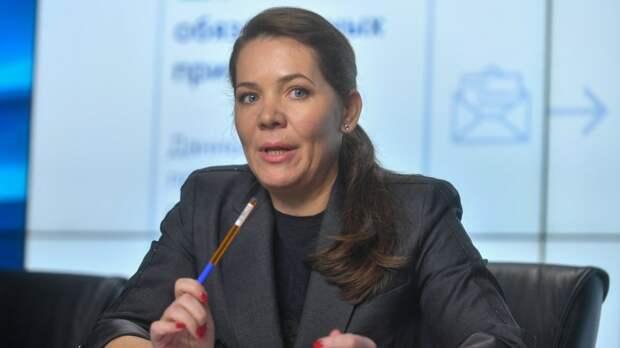 Заммэра Москвы назвала причину роста заболеваемости коронавирусом