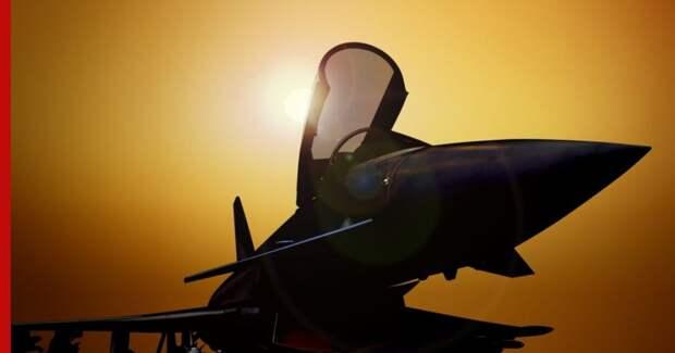 США испытали истребитель шестого поколения