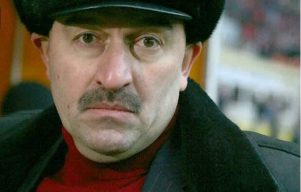 Главный тренер сборной Молдавии насчитал 10 человек, которые в атаке могут заменить Дзюбу. Интересно, знает ли их Черчесов?