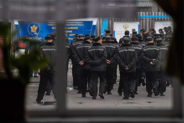 В тюремной больнице Саратова изнасиловали заключенного после жалобы воФСИН