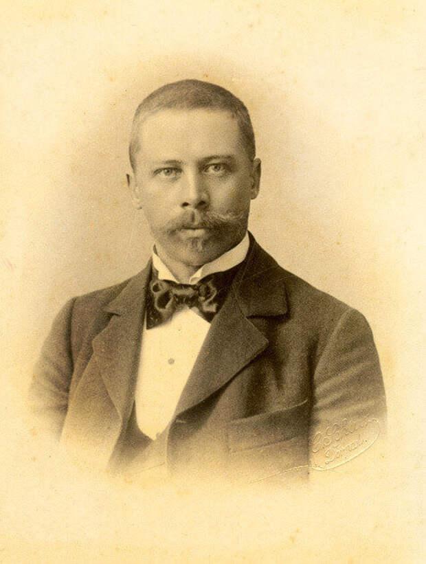 Герман Эдуардович Вальтер. Источник: wikipedia.org