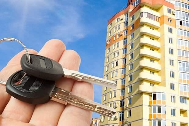 Костромичам поведали о состоянии рынка недвижимости