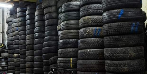 В Думе решили обложить автомобилистов новой податью: Теперь за «шипы»