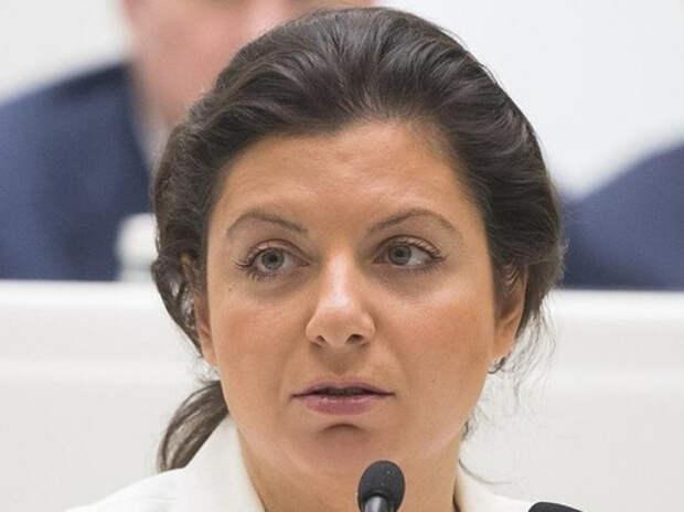 """Симоньян жестко высказалась о перемирии Армении с Азербайджаном: """"Гори в аду, тварь!"""""""