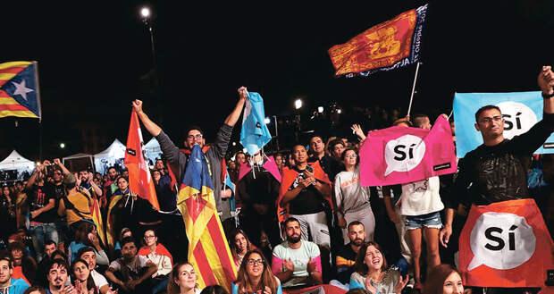 Кто победит Барселону