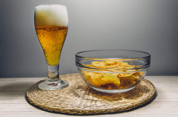Чем полезно пиво, кроме своего вкуса