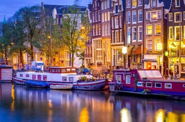 Госдума денонсировала налоговое соглашение между РФ и Нидерландами