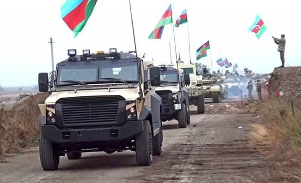 Новый акт агрессии Азербайджана против Армении: только Москва способна остановить Баку