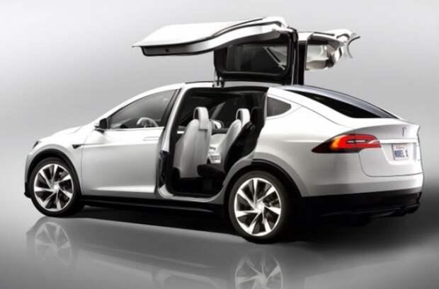 Россиянка отсудила у Tesla 20 млн рублей за неисправный электрокар