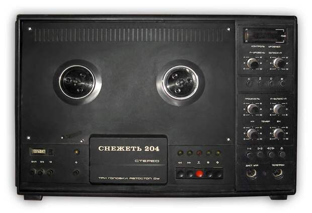 10 Второклашек на звук!!! Сравниваем звучание Катушечных Магнитофонов Второго Класса.
