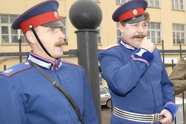 В Краснодарском крае новогодние уличные гуляния будут пресекать с помощью 7500 казаков