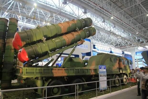 Сербия предпочла китайские ЗРК FK-3 российским ЗРС С-400