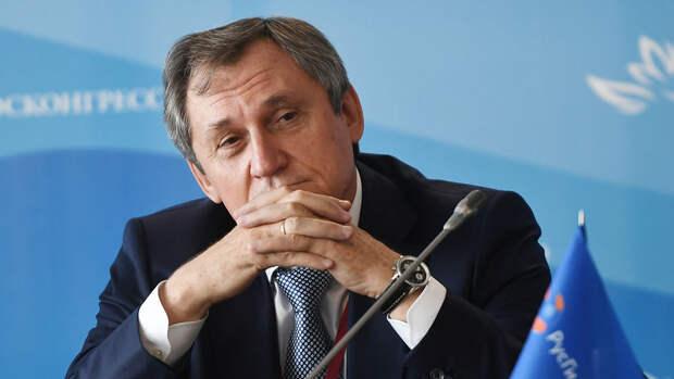 Минэнерго оценил конкуренцию российского СПГ и трубопроводного газа в Европе