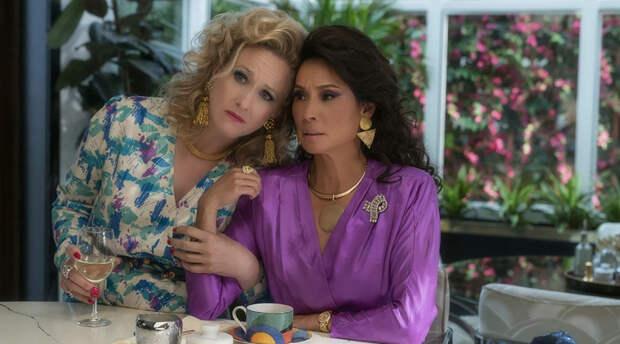 «Удивительная миссис Мейзел» и еще 9 сериалов, продолжения которых выйдут в этом году