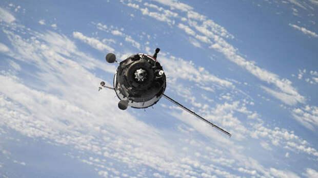 Разработка томских ученых поможет защитить космические аппараты