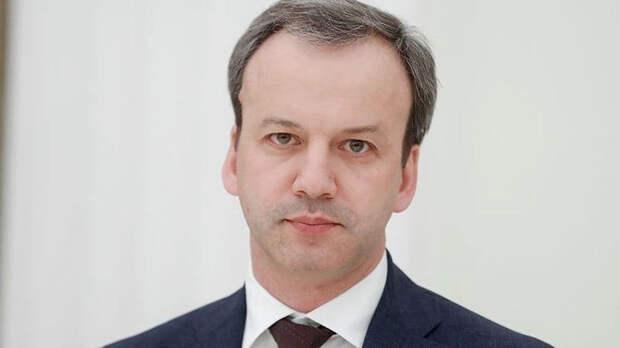 Дворкович заменяет Массухом