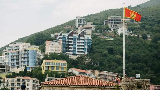 Черногория готовится полностью открыться для иностранных туристов