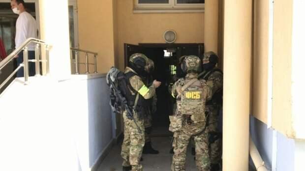ФСБ отменила режим КТО после стрельбы в казанской школе