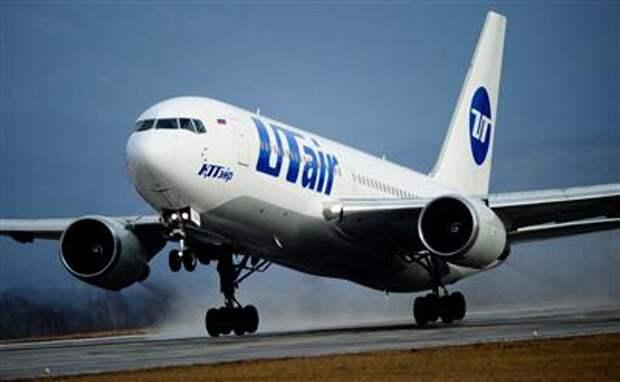 """Наблюдательный совет """"ЮТэйр"""" предложил провести допэмиссию акций авиакомпании"""
